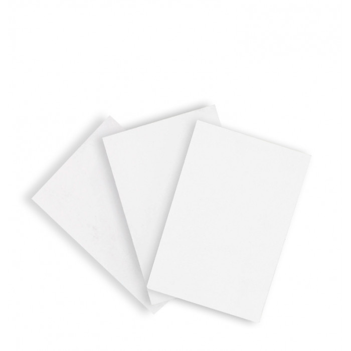 The Original Keyring Notepad Refill Pack
