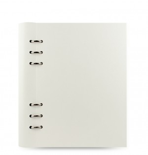 Clipbook Classic A5 Notebook
