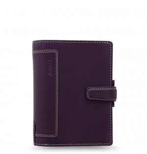 Holborn Pocket Organiser Purple 2020