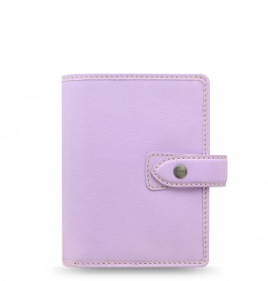 Malden Pocket Organiser Orchid 2021