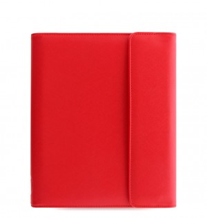 Saffiano Wrap Large Tablet Cover