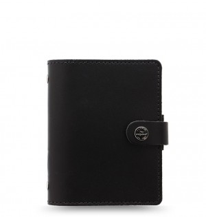 The Original Pocket Organiser Black
