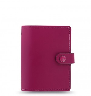 The Original Pocket Organiser Raspberry