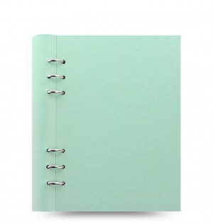 Clipbook Classic Pastels A5 Notebook