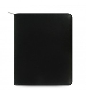 Metropol Zip iPad Air Tablet Case Black
