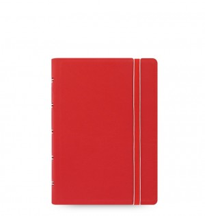 Filofax Notebook Classic Pocket