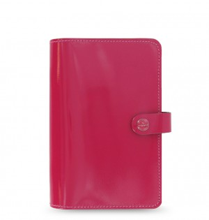 The Original Patent Personal Organiser Fuchsia - Any Year