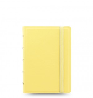 Filofax Notebook Classic Pastels Pocket